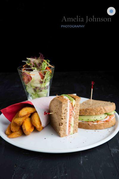 Cali Sandwich